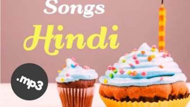 Download Happy Birthday Song in Hindi Mp3