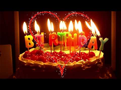 Full Happy Birthday Song Mp3 Download images