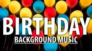 Happy Birthday Background Music Free Download Mp3