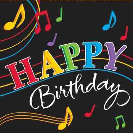 Happy Birthday Music Mp3 Download
