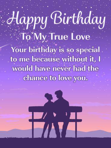 Happy Birthday Shayari For Lover images