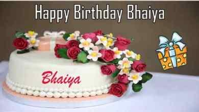 Happy Birthday Song For Bhaiya Mp3 Download