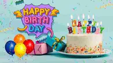 happy birthday Sister Status Video download