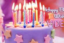happy birthday to you g status Video download