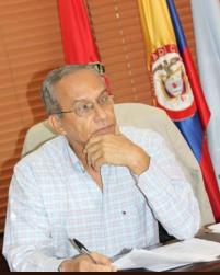 Libardo Orejuela Diaz