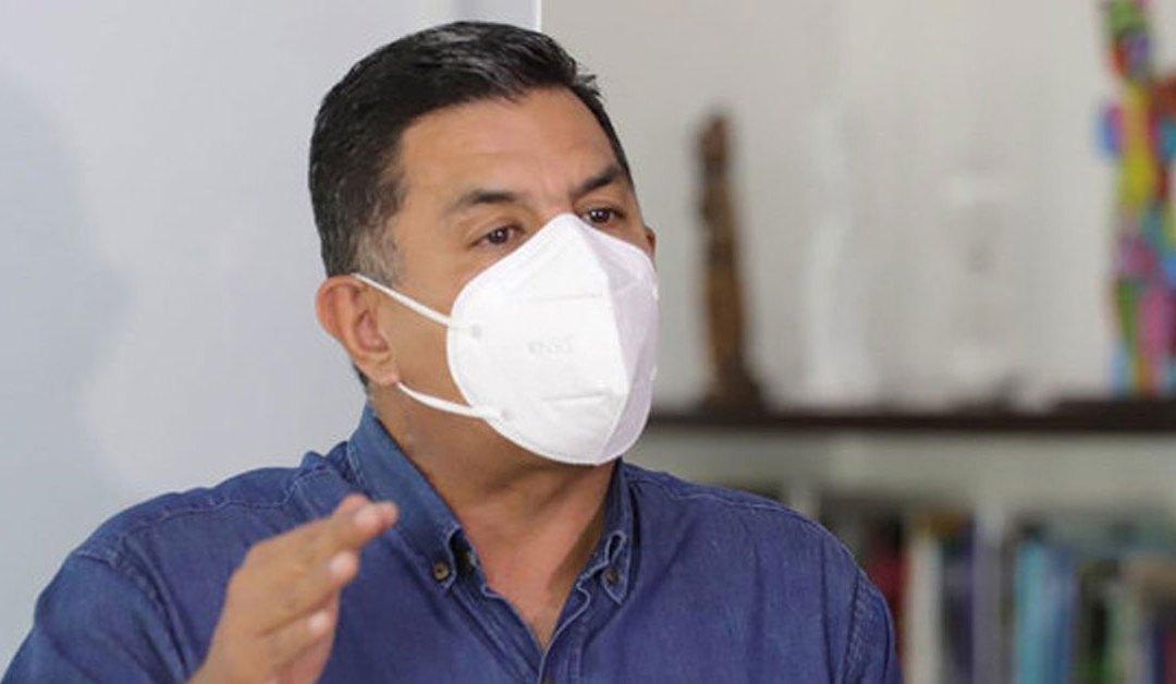 Alcaldia de Cali insiste en la responsabilidad social debido a que el coronavirus sigue presente