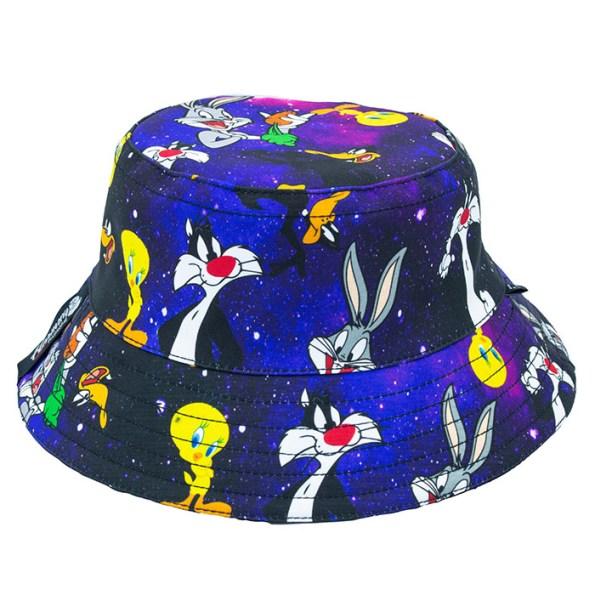 Gorra Looney Toons Fullcaps Bucket