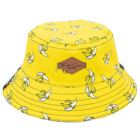Bucket Amarillo Bananas