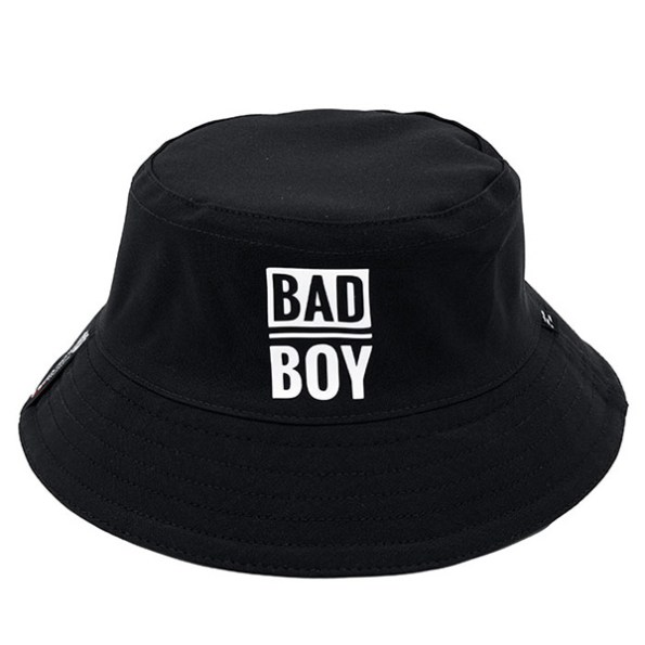 Bad Boy Bucket FullCaps
