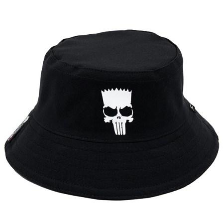 Bart Punisher FullCaps