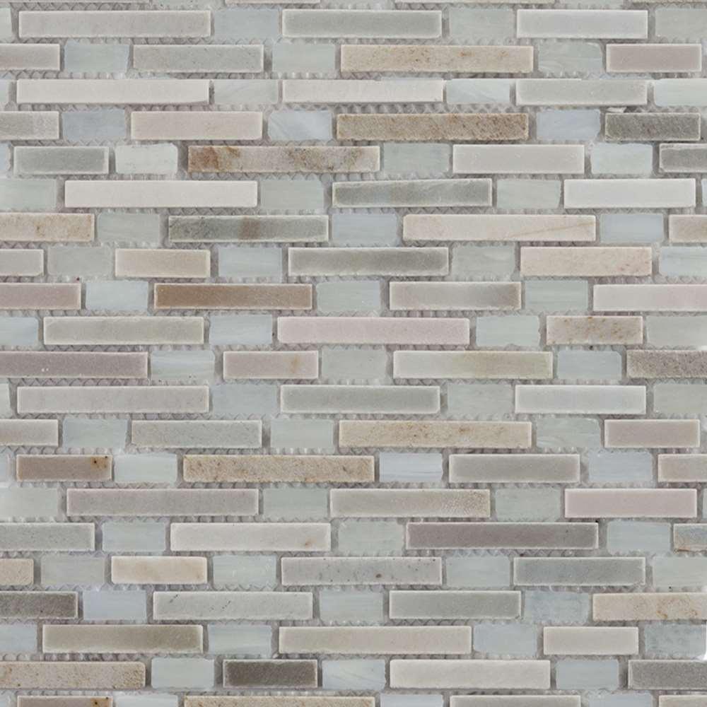 paris brick mosaic wall tiles full