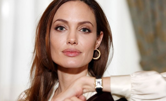 Angelina Jolie In Talks To Join Marvel's 'The Eternals'