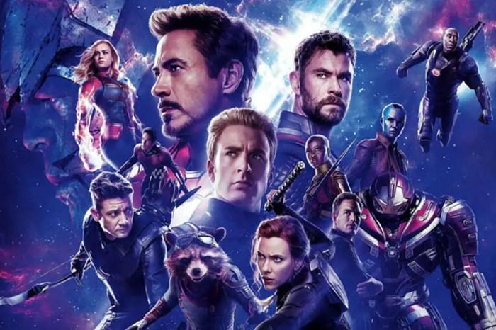 'Avengers: Endgame' Hot Toys Reveal Best Look At Iron Man MK85 & Thanos