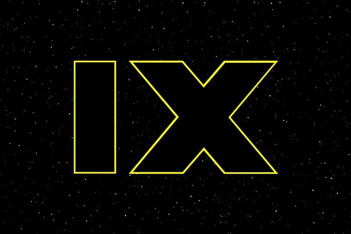 'Star Wars: Episode IX' Footage Description Surfaces