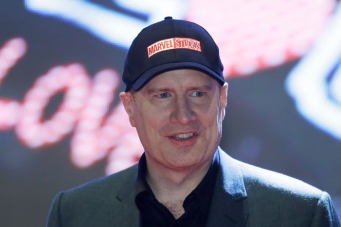 Kevin Feige Talks About 'Captain Marvel' And Her Future In The MCU