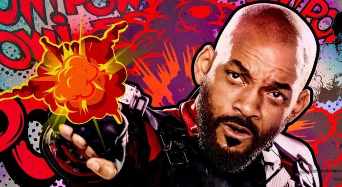 Will Smith Will Not Return For James Gunn's 'The Suicide Squad'