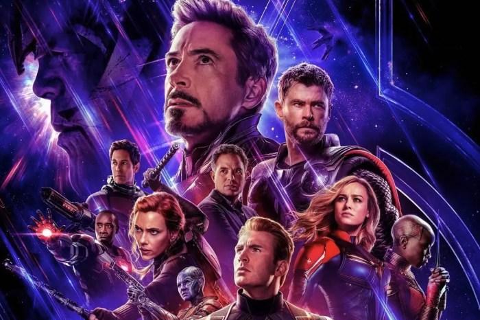 Possible Runtime For 'Avengers: Endgame' Revealed