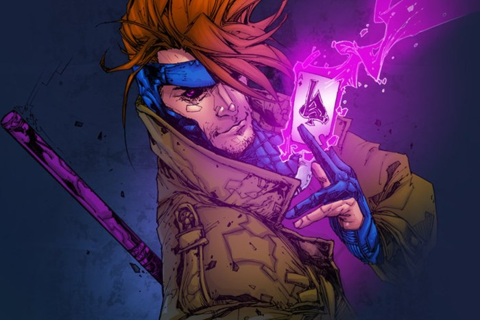 Rupert Wyatt On How 'Fantastic Four' Derailed The 'Gambit' Solo Movie