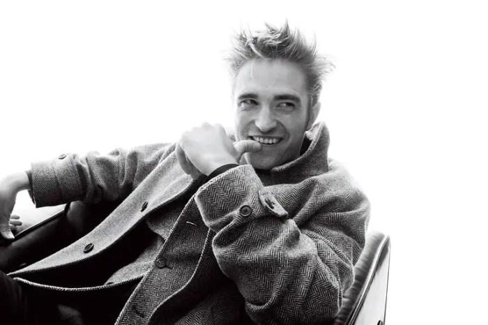 Robert Pattinson To Star In Next Christopher Nolan Film