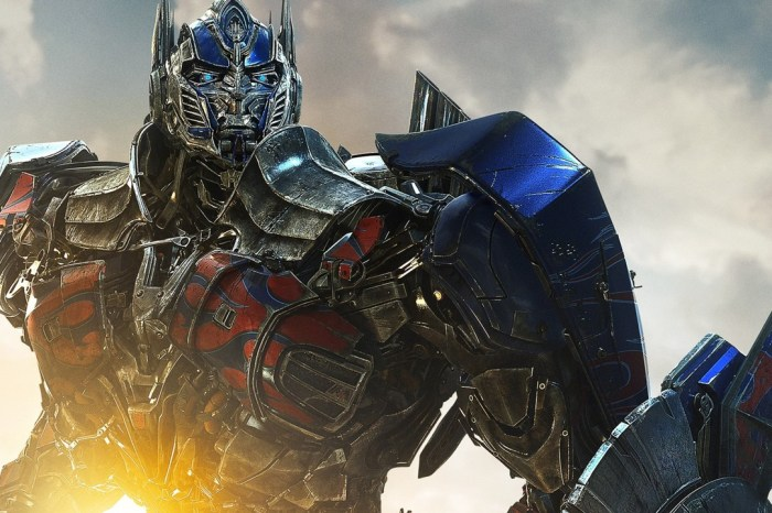 Optimus Prime Confirmed For 'Bumblebee 2' & 'Transformers: The Last Knight' Sequel