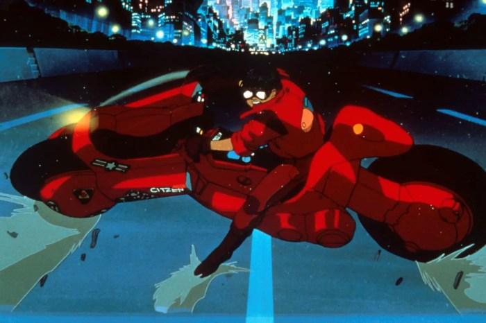 'Akira' Live-Action Movie Synopsis Revealed