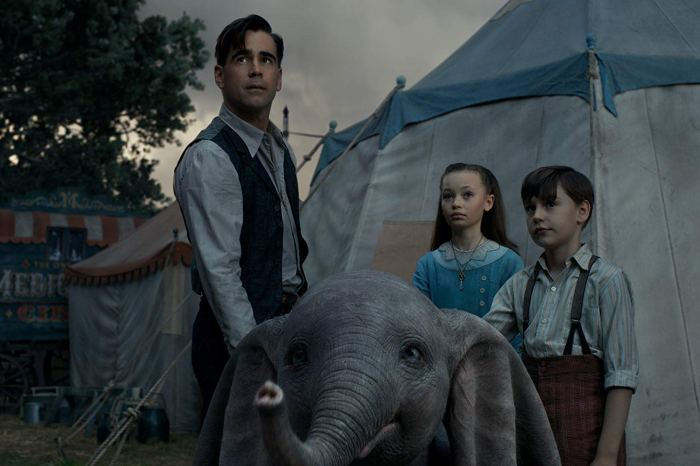 """'Dumbo' Review: """"A Remake That Fails To Take Flight"""""""