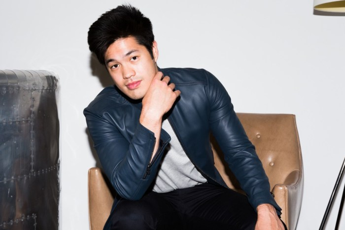 Ross Butler Joins Cast Of 'To All The Boys I've Loved Before' Sequel