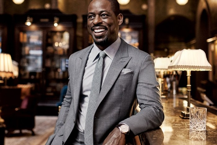 Sterling K. Brown To Appear In Season 3 Of 'The Marvelous Mrs. Maisel'