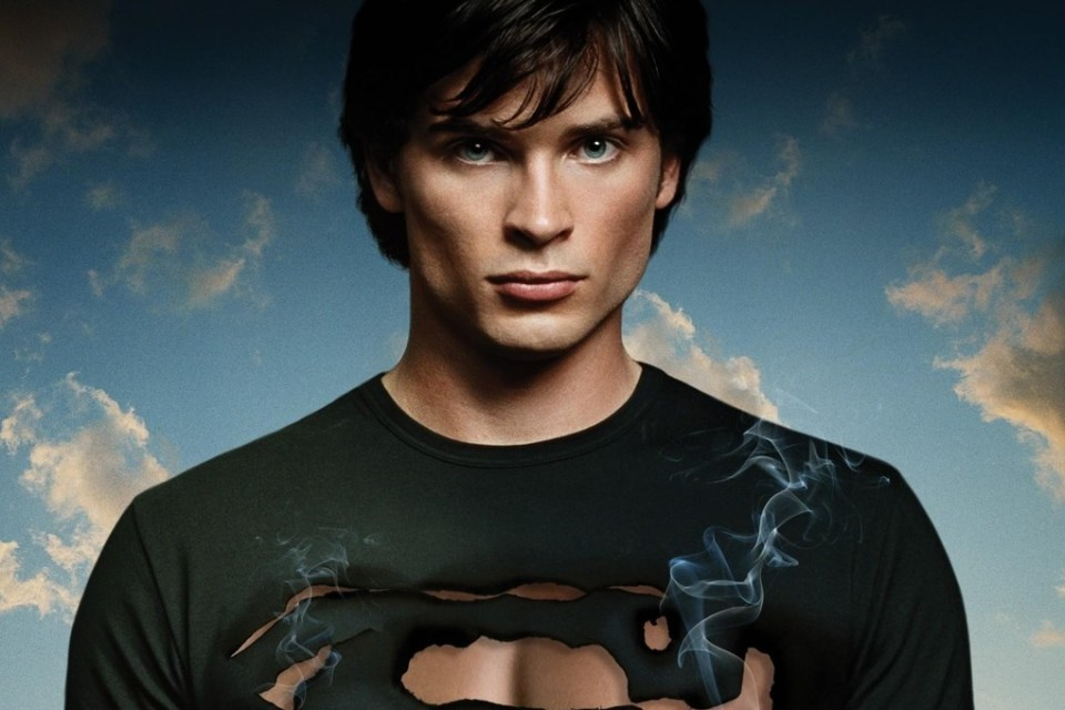 Tom Welling Will Reportedly Appear In CW's 'Crisis On Infinite Earths' Event