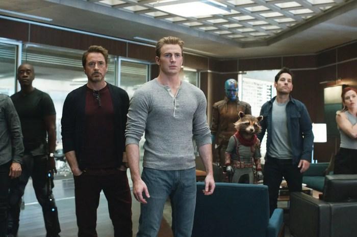 'Avengers: Endgame' Earns $1 Billion Worldwide In Its Opening Weekend