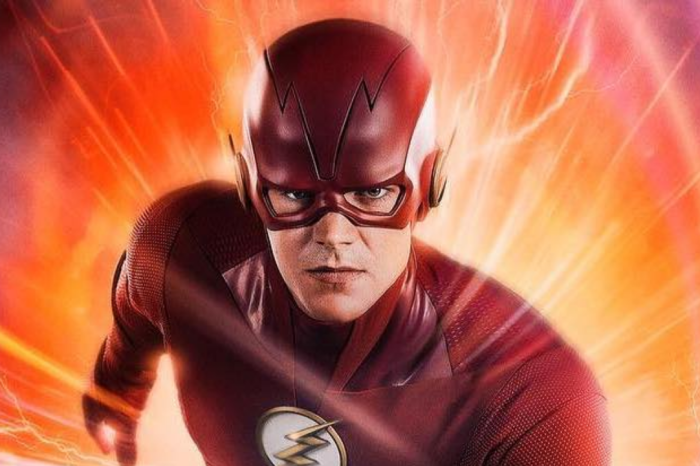 'The Flash' Set Photos Reveal Barry Allen Will Face Off Against (Spoiler)