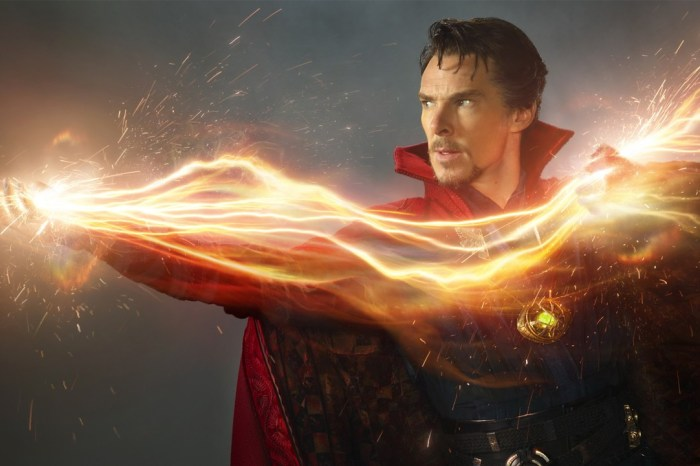 'Doctor Strange 2' Is Rumored To Release In 2020