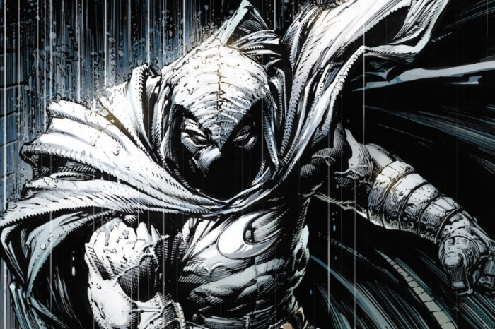 'Avengers: Endgame' Writer Wants To Bring Moon Knight To The MCU