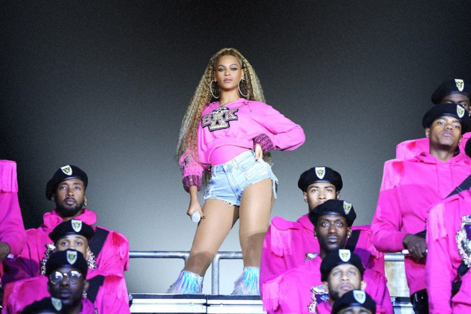 """'HOMECOMING: A Film By Beyoncé Review: """"A Cultural Movement Like No Other"""""""