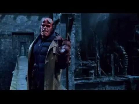 Full Circle Flashback: 'Hellboy' (2004) Review