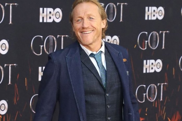 'Games of Thrones' Star Jerome Flynn Joins The Cast Of Amazon's 'The Dark Tower'