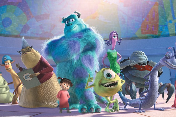 John Goodman And Billy Crystal To Reprise Their Roles For 'Monsters, Inc' Spinoff Series On Disney+