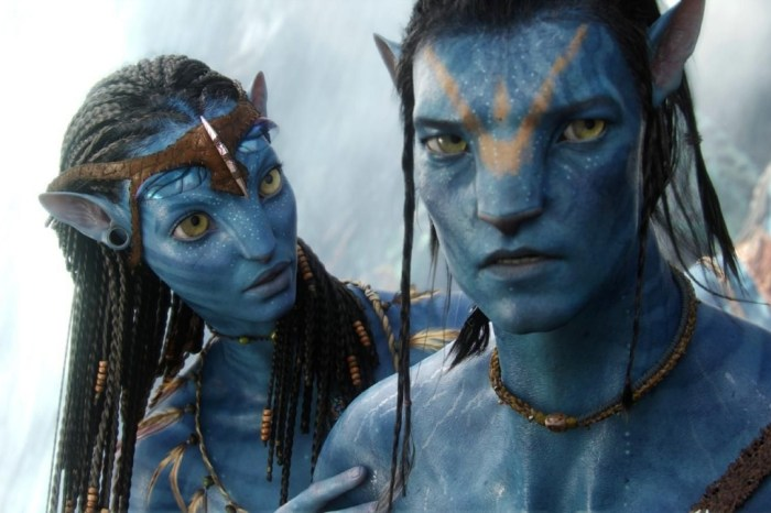 Vin Diesel Seemingly Joins James Cameron's 'Avatar' Sequels