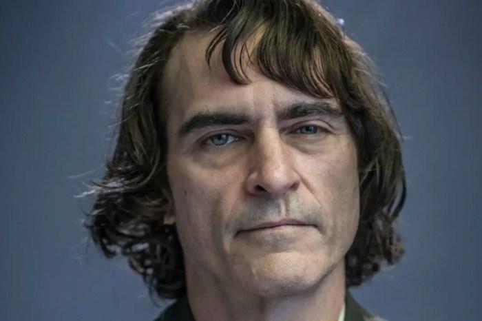 First Trailer Description For Joaquin Phoenix's 'Joker' Film