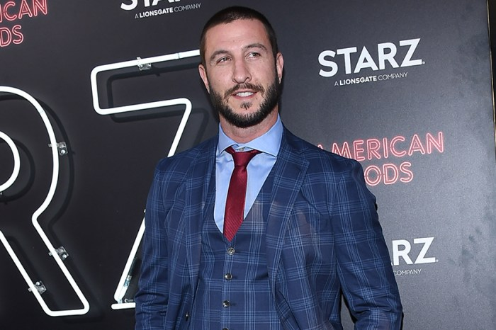 Pablo Schreiber Cast As Master Chief In 'Halo' TV Series