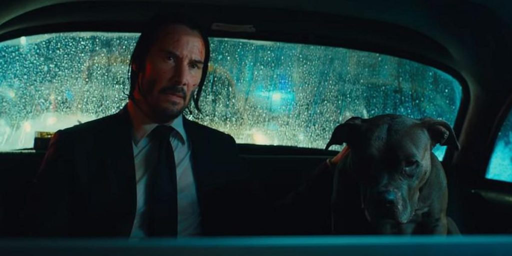 John Wick: Chapter 3 - The Best Good Boys