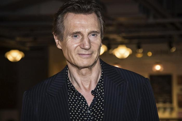 Liam Neeson Joins 'Kingsman' Prequel 'The Great Game'