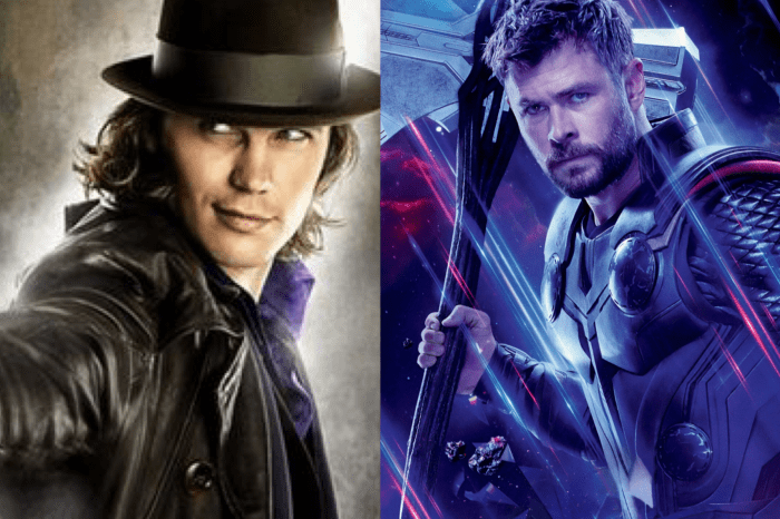 Chris Hemsworth Auditioned To Play Gambit In 'X-Men Origins: Wolverine'