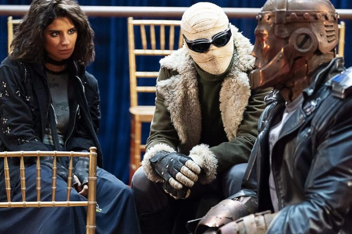 'Doom Patrol' Season 2 Rumored To Begin Production In November