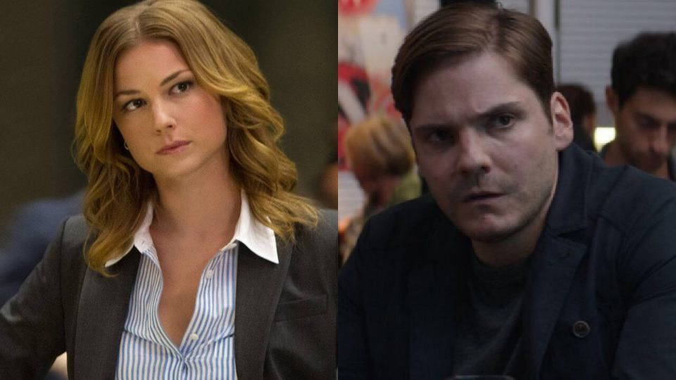 Daniel Brühl & Emily Van Camp In Talks To Appear In 'The Falcon And The Winter Soldier'