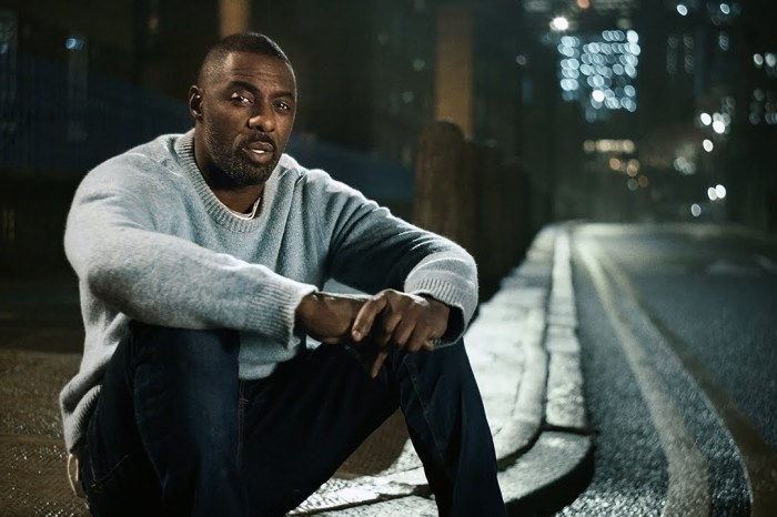 Idris Elba's Mystery Character In 'The Suicide Squad' Will Have A Daughter