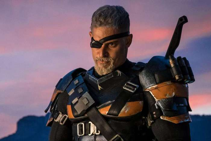 Joe Manganiello To Return As Deathstroke In 'Zack Snyder's Justice League'
