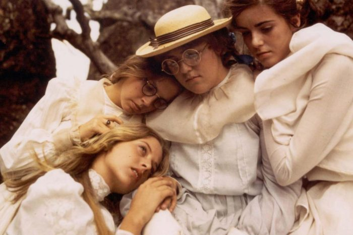 "Full Circle Flashback: 'Picnic at Hanging Rock' (1975) Review: ""Horror in Broad Daylight"""