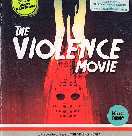 'The Violence Movie': It's As Weird As It Sounds
