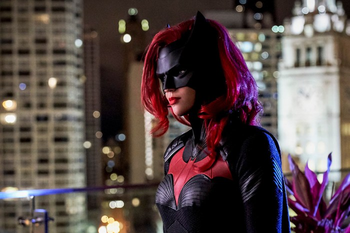 Ruby Rose's 'Batwoman' Ordered To Series At The CW
